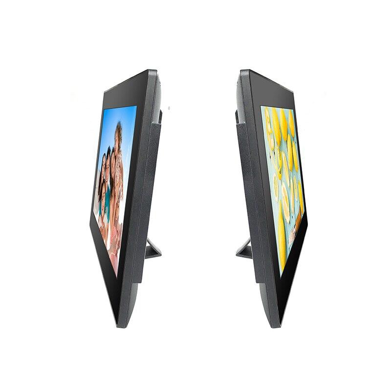 Простой сенсорный планшет 13,3 дюймов Smart Android Pos рекламный киоск-0