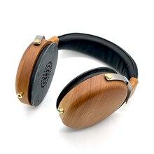 105mm zamknij typ słuchawki DIY obudowa słuchawek słuchawki hi fi słuchawki obudowa Shell DIY audiofilskie słuchawki