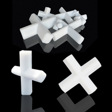 PTFE Magnetic Stirrer Stir Bar Cruciform White Stirring Bars Type-E , 1pcs
