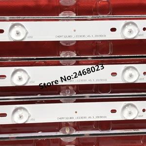 Image 1 - 562 مللي متر LED شريط إضاءة خلفي 6 مصباح ل SVJ320AK3 SVJ320AG2 32D2000 SVJ320AL1 SVJ320AK0 Rev07 6LED 150106 LB C320X14 E12 LED32D7200