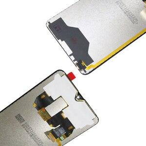 Image 5 - Ban Đầu 6.53 Màn Hình Hiển Thị Có Khung Thay Thế Cho Huawei Mate 20 Màn Hình Cảm Ứng LCD Bộ Số Hóa Mate20 HMA l29 HMA l09