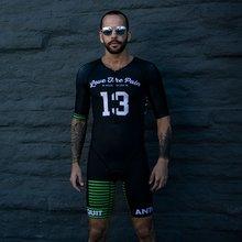 Одежда для велоспорта love the pain 2020 спортивная одежда триатлона
