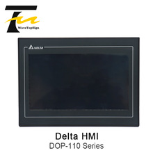 Touch-Screen HMI Dop-110-Series Delta with 3m-Cable