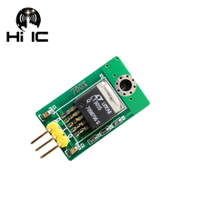 LT3015 כדי LM7905 שלילי מתח רגולטור כוח ממיר אספקת חשמל מודול להחליף 790X