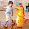 """38 """"3D Aufblasbare Dinasour Spielzeug für Kinder Jungen Bop Tasche/Stanzen Tasche Interaktive Großen Tumbler Spielzeug Kid-in Aufblasbare Hüpfburg aus Spielzeug und Hobbys bei"""