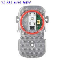 цена на AEN NEW OEM AL led angel eyes light diode DRL moudle 1305715084 1 305 715 084 for BMW X5 X3 3 6 Series E92 E93 F06 F12 F13