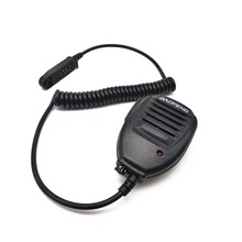 PTT Mic Lautsprecher Mikrofon für Baofeng BF-UV9R UV9R BF-A58 A58 UV-XR GT-3WP BF-9700 UV-9R Plus Radio Walkie Talkie(China)