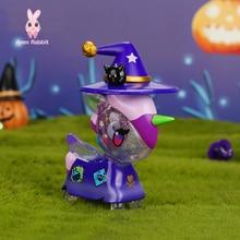 Blind-Box Guess-Bag Figures Unicorno Anime Tokidoki Toys Ciega Model Dark Gift Caja After