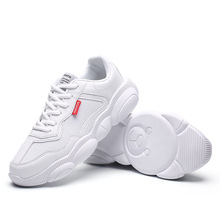 Men Running Shoes Air Cushion Sneakers Breathable Outdoor Walking Sport Shoes For Male Lace-up Casual Shoes Bubble Men Footwear men running shoes retro trend sneakers breathable outdoor walking sport canvas shoes for male lace up casual shoes bubble