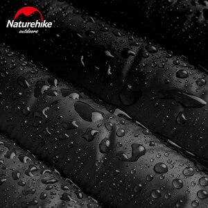 Image 2 - Naturehike ユニセックスダウンパンツ屋外クライミング防水暖かいパンツアウトドアキャンプグースダウンダウンズボン