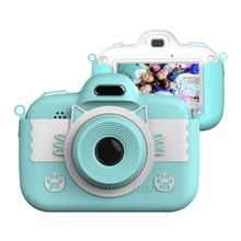 Mini Digital Camera Children Video Camara Fotograficas Digitales Camcorder Toys