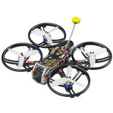 LDARC HD140 HD140-FPV 4S PNP BNF FPV Racing Drone w/ F411 Flight Controller OSD