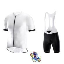 цена на Cycling short sleeve Jersey KATUSHA Pro Team Ropa Ciclismo Hombre Clothing bib Shorts Breathable Bike MTB Maillot Cycling Sets