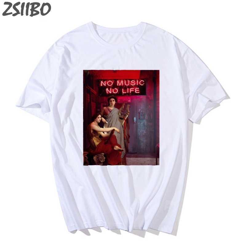 聖母マリアおかしい Tシャツ男性 tシャツユニセックスファニープリントヒップホップメンズ tシャツ半袖オーバーサイズ StreetwearTops Tシャツカジュアル