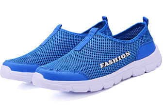 Summer New Women Sandals Women Casual Shoes Lightweight Breathable Water Slip-on Shoes Women Sneakers Sandalias Mujer