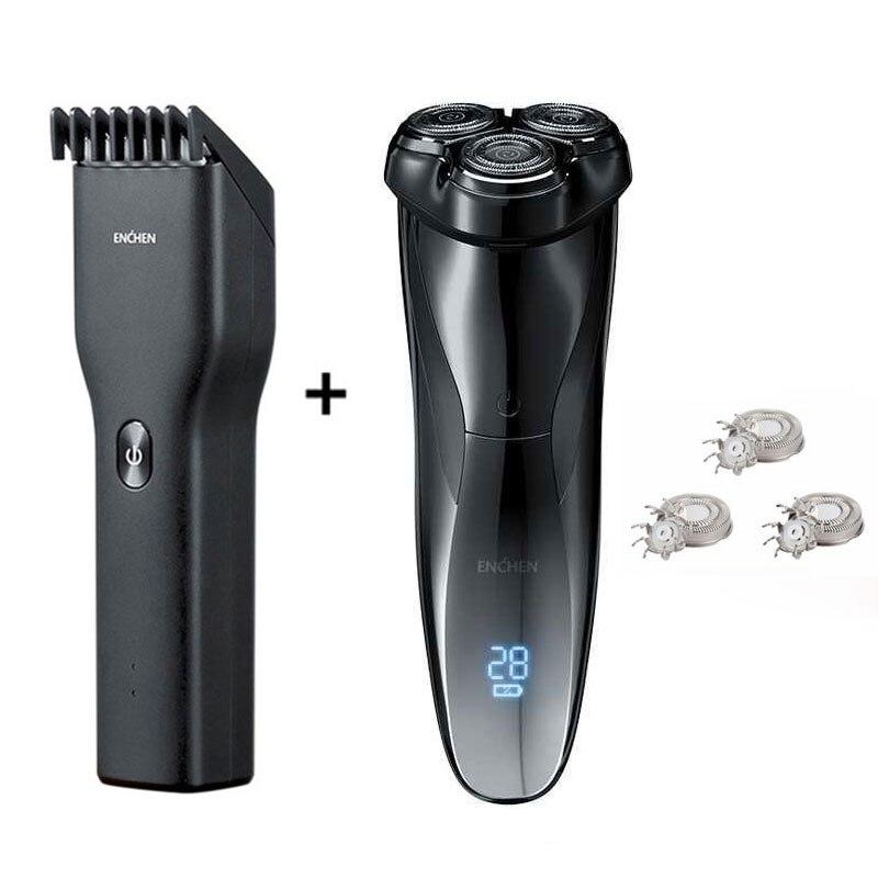 clipper shaver