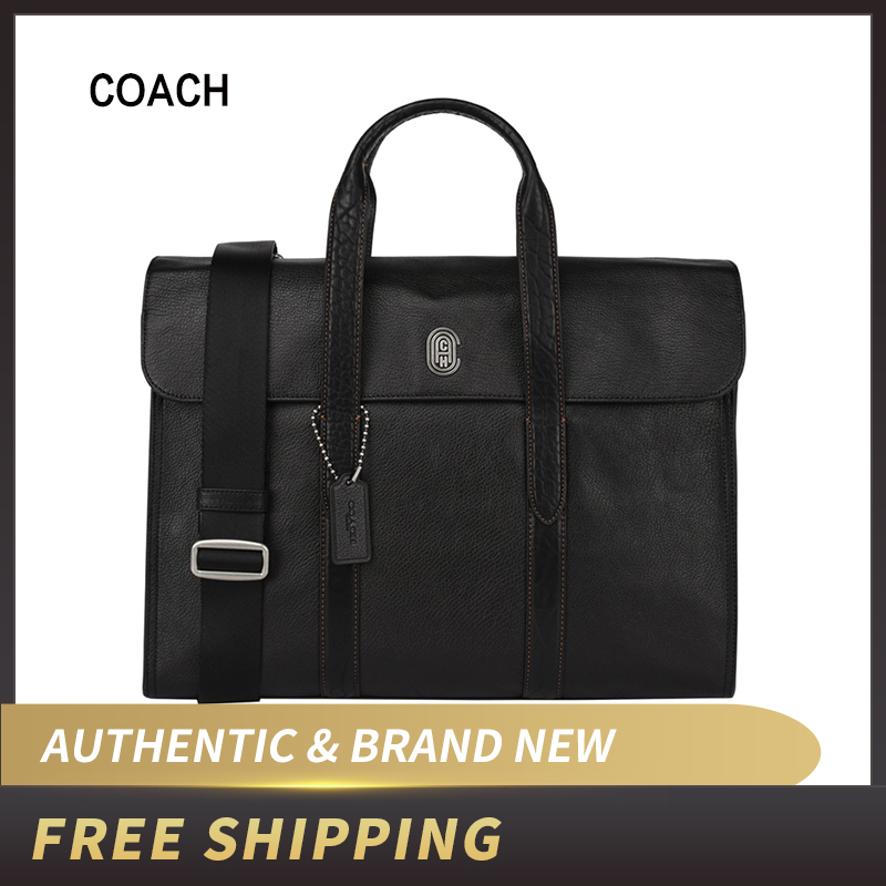 Authentic Original & Brand New Coach Metropolitan Business & Briefcases (78421) Men's Bag