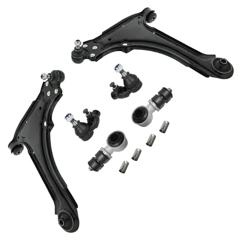 10PCS/SET Car Spare Parts Suspension Control Arm for Opel Astra F 0324 055  0352 192  0350 260