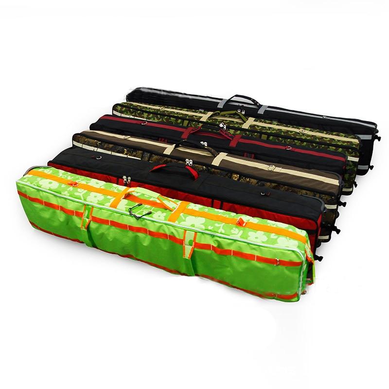 Snowboard Bag Wheels Shoulder Bag Ski Shoes Bag Shipping Ski Bag Helmet Bag Special Belt Pulley 165/155/145cm
