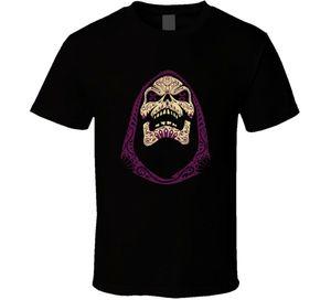 Heman/футболка; Повседневная Уличная футболка с забавным рисунком