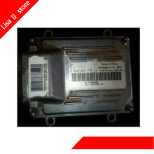 Компьютерная плата двигателя автомобиля/электронный блок управления/автомобильный ПК для Jilin автомобиля F01R00D775 MR479QA/01604092 F01RB0D775