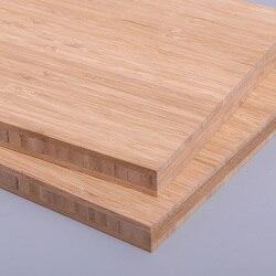 Bothbest Side Pressed FSC 18 20 mm bambú contrachapado Vertical paneles de bambú carbonizado