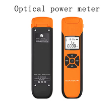 Power-Meter OPM Optical Flash-Light Rechargeable-Battery High-Precision NEW with G10