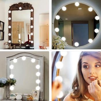 Dimmable Makeup Mirror Light Bulbs LED Bulb & Lighting Home & Living Lighting