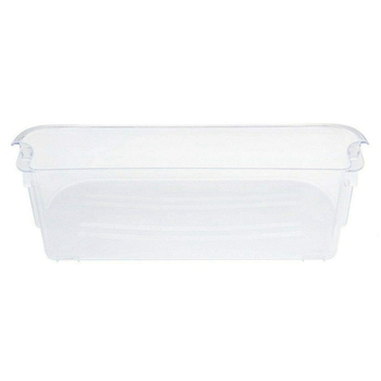 240356402 Clear Refrigerator Bin for Electrolux and Frigidaire,Upper Slot Replacement Rack