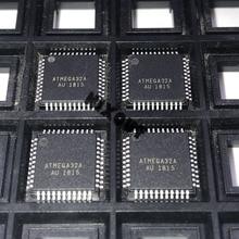 50PCS ~ 100 יח\חבילה ATMEGA32A AU ATMEGA32A ATMEGA32 QFP 44 חדש מקורי