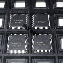 50pcs/100 PCS/ใหม่ ATMEGA32A AU ATMEGA32A ATMEGA32 QFP 44 ในสต็อก (Big ส่วนลดถ้าคุณต้องการเพิ่มเติม)
