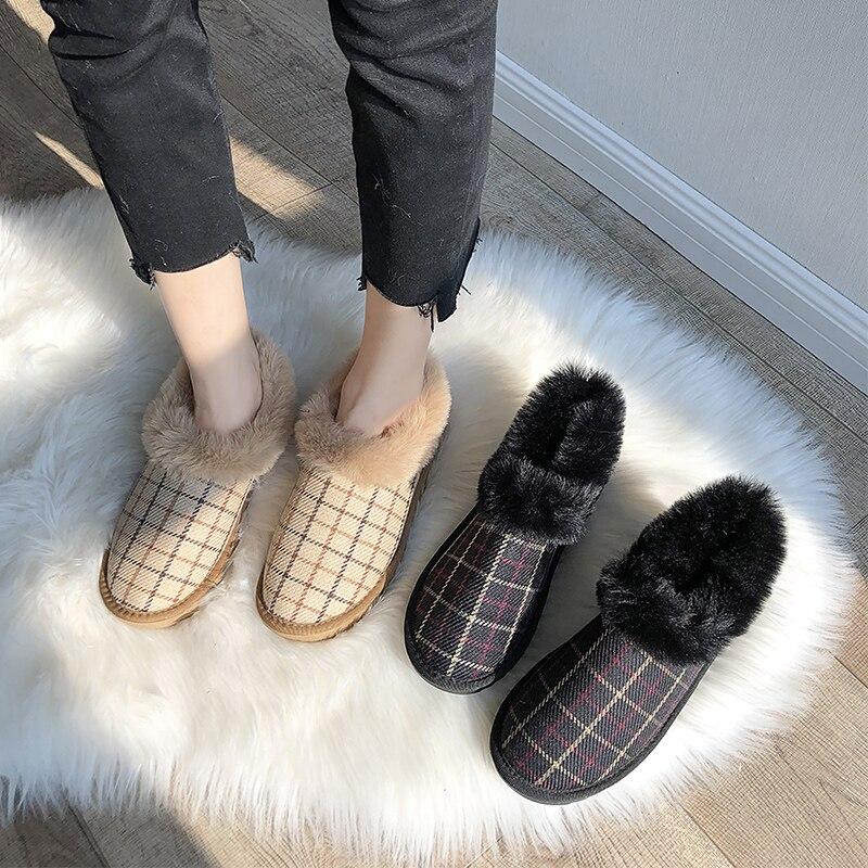 Bootee Woman 2019 Shoes Women Boots Winter Luxury Designer Booties Ladies Lace Up Low Heels booties Australia Round Toe Mid 23