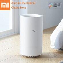 شاومي Mijia الذكية نقية المرطب برو الصامت الناشر الأشعة فوق البنفسجية التعقيم ذكي ثابت الرطوبة العمل مع مي المنزل APP