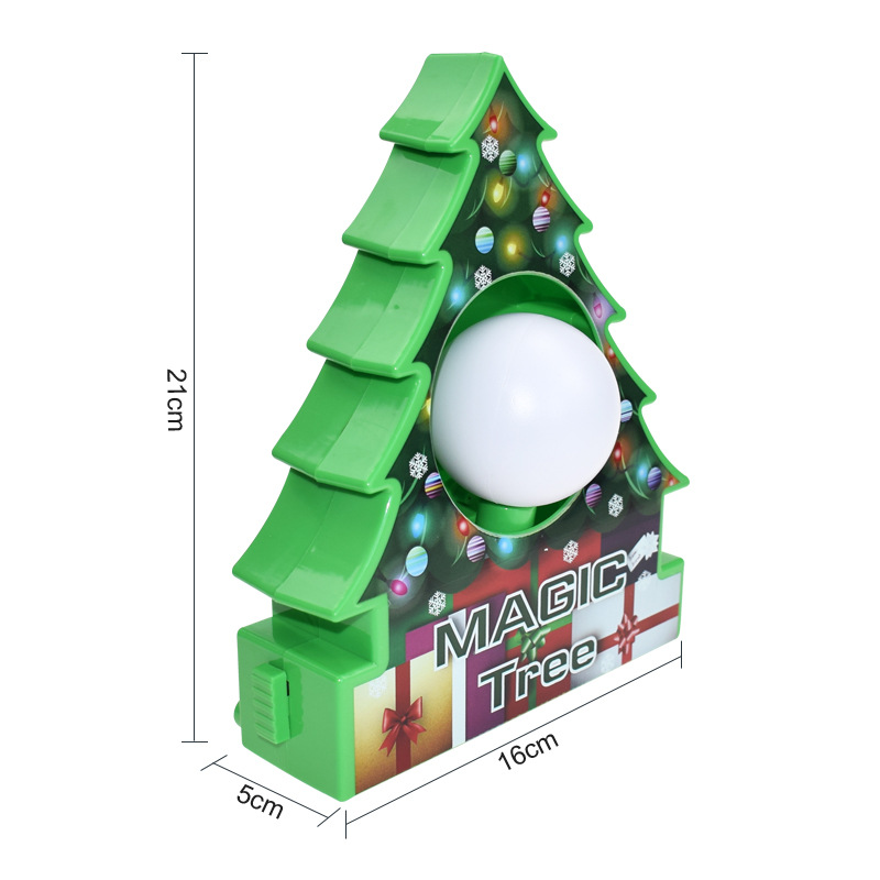 Image 3 - DIY Kids Drawing Toys Christmas Tree Decoration Balls Educational Craft Toy Set Home Decor Ornaments Egg Children Gifts-in Craft Toys from Toys & Hobbies