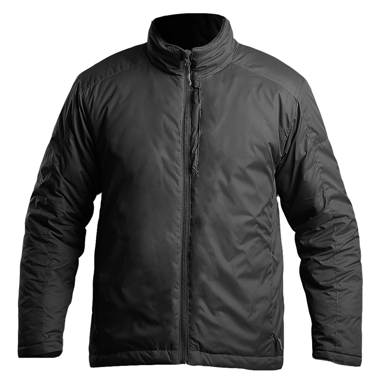 Archons Outdoor Cotton Coat Heat Reflective Warm Tactical Cotton-padded Clothes Urban Commuting Casual Titan Cotton Coat-Contrac