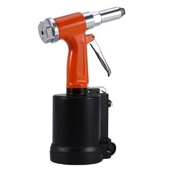 160x270mm Industrie Grade Air Pneumatische Niet Pistole Pneumatische Nieten Werkzeuge arbeitssparende Langlebig Pneumatische Niet Werkzeug mutter Schraube