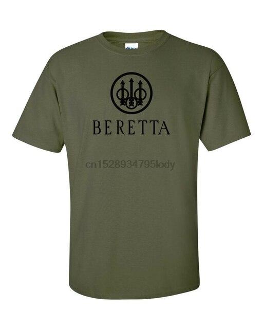 Beretta – T-paita