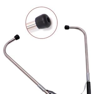 Image 5 - 1 Pcs 자동차 청진기 자동 역학 엔진 실린더 청진기 청력 도구 자동차 엔진 테스터 진단 도구