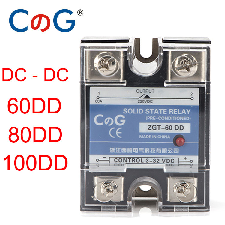 G3NE-210T 12VDC Solid State Relay 10A 12VDC 50//60Hz x 1pc