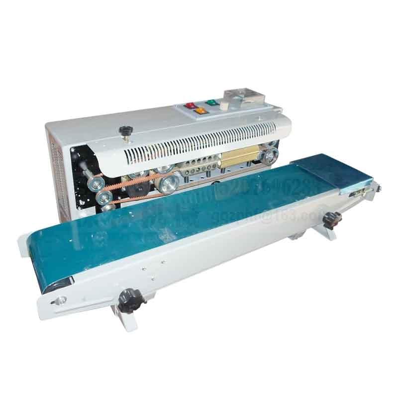 220V / 110V kilekotti sulgev masin, elektriline impulsstihend, pideva - Tööriistakomplektid - Foto 5