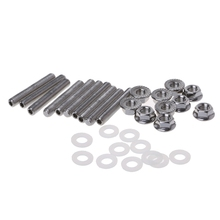 Car Extended Stud Intake Manifold Bolt Kit Stainless Steel For Honda B/C/D/F/H/K Series Automobiles Air Parts