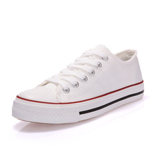 2019 Fashion Summer Sneakers Women's Canvas Shoes Casual Wom
