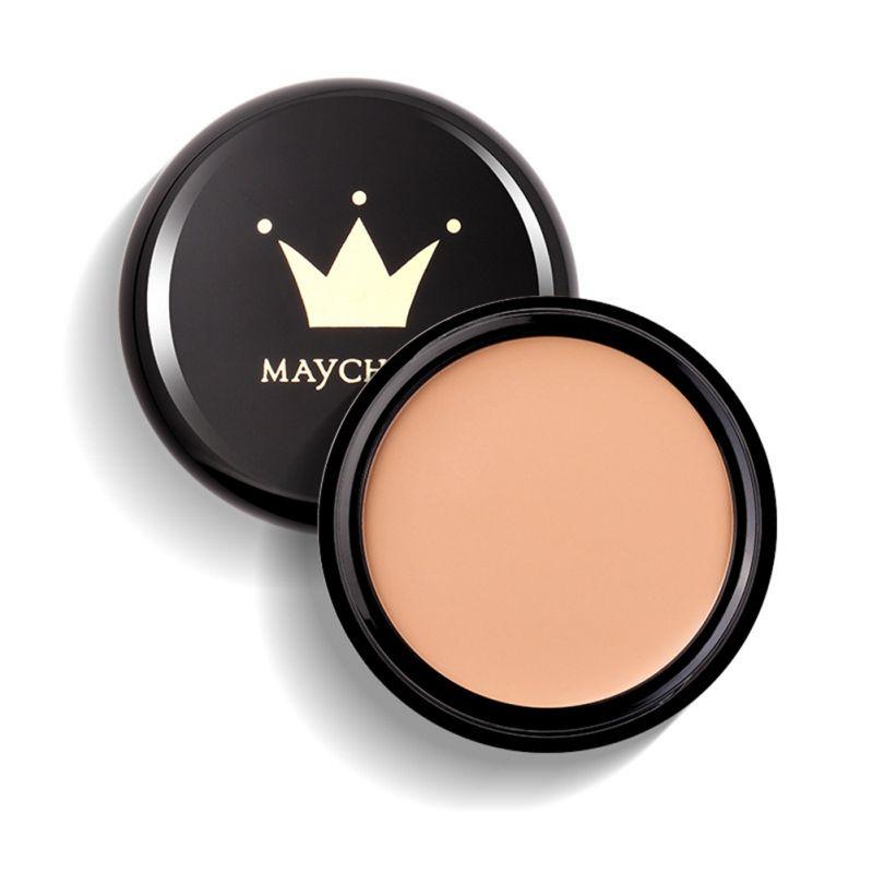 10 cores profesional suave corretivo sarda dot iluminar a pele cor capa círculos escuros corretivo fundação nova chegada
