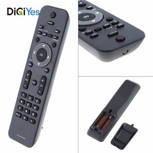 цена TV Replacement Remote Control Support 2 x AAA Batteries with Long Transmission Distance for Philips19PFL3504D / 19PFL3504D онлайн в 2017 году