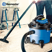 Пылесос vacmaster для сухой и влажной уборки 30 л 12000 па 1300