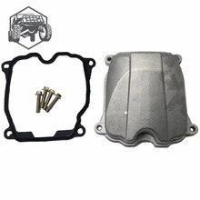 CAN-AM BRP 800 1000 Valve cover with gasket for ATV UTV QUAD BIKE 420610393 420630260