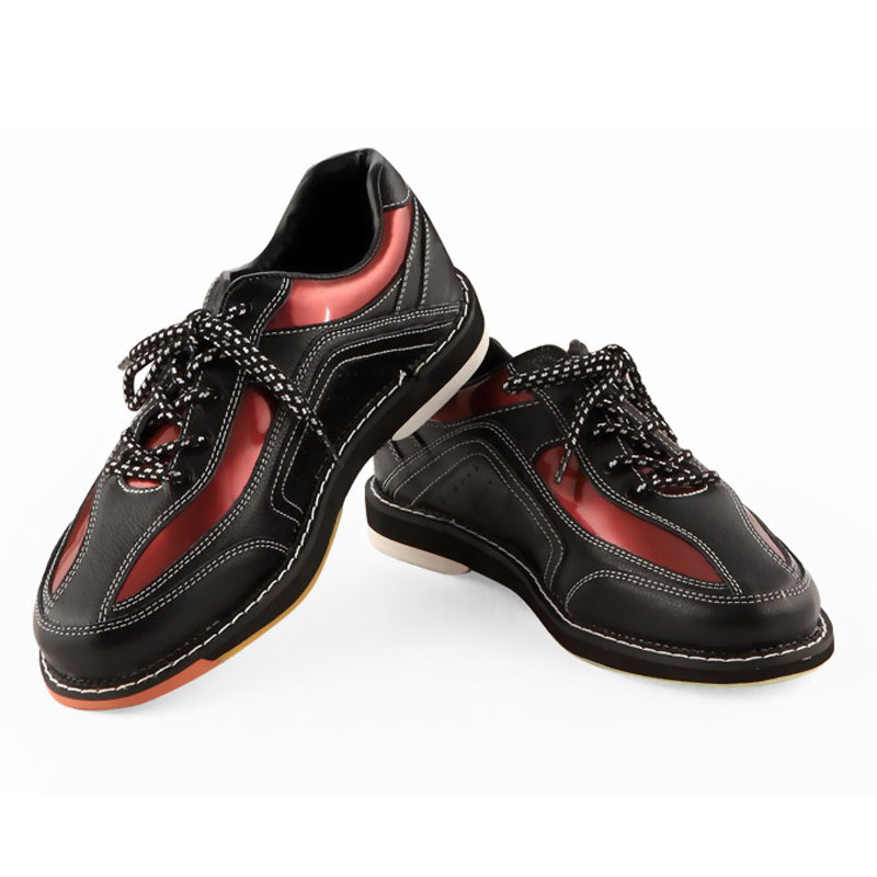 High Quality New Unisex Bowling Shoes With Skidproof Sole  Professional Sport Shoes For Men Women Breathable SneakersBowling  Shoes