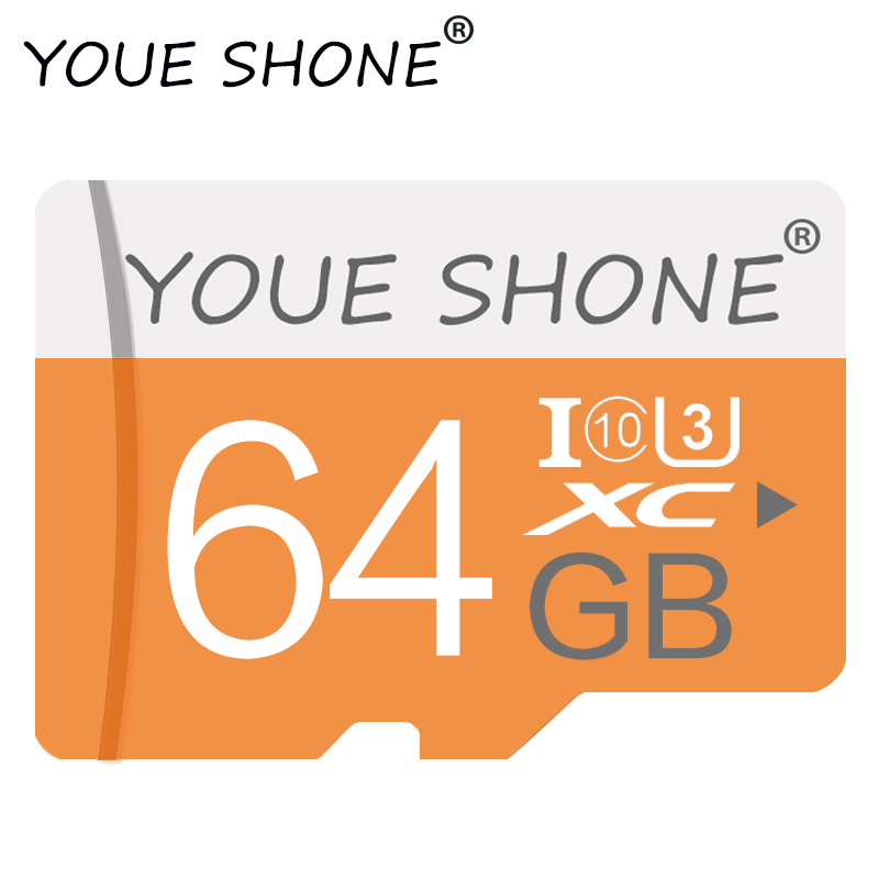 memory card 8GB 16GB <font><b>32GB</b></font> 64GB 128GB <font><b>micro</b></font> <font><b>sd</b></font> card 32 gb <font><b>class10</b></font> flash card Memory 4GB C10 microsd for smartphone TF card image