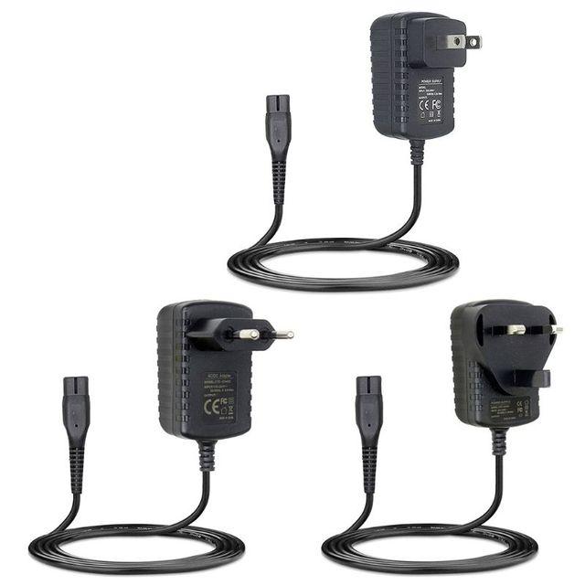 5.5V Window Vacuum Battery Charger Power Supply Adapter Charger for Karcher WV Series Cleaner