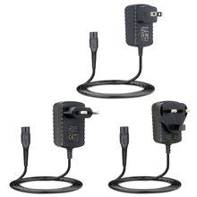5.5V pencere vakum pil şarj cihazı güç kaynağı adaptörü şarj cihazı Karcher WV serisi temizleyici
